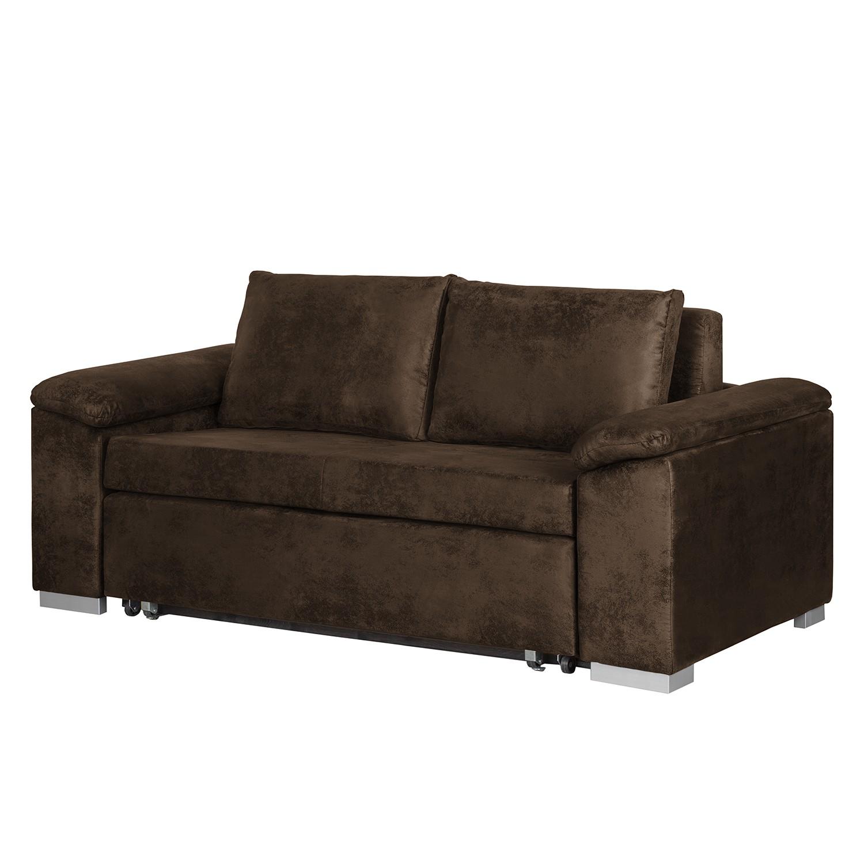 Canapé cuir 170 cm Miropc