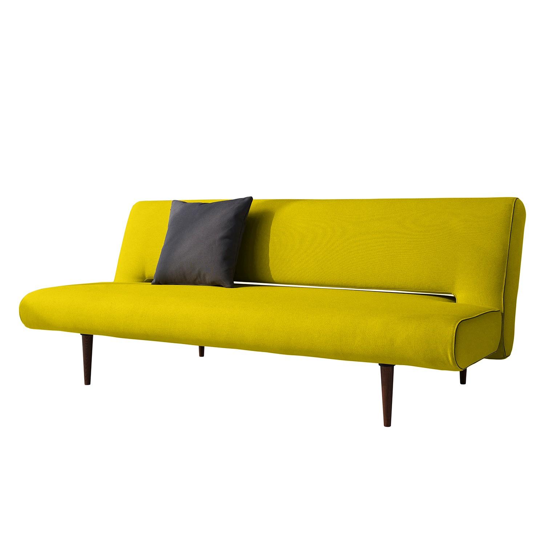 Slaapbank Unfurl II - geweven stof, Innovation Möbel