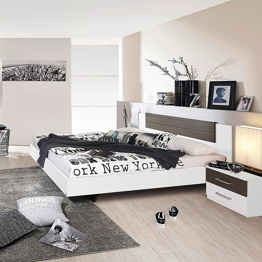 marque anonyme ensemble chambre a coucher lit prix et offres. Black Bedroom Furniture Sets. Home Design Ideas