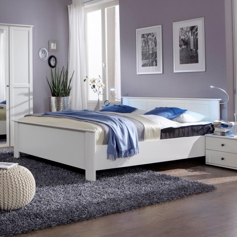 Schlafzimmerset Von Wimex Bei Home24 Bestellen | Home24