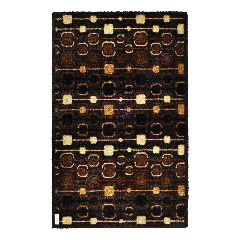 Home 24 - Paillasson funky - marron - 120 x 200 cm, zala living