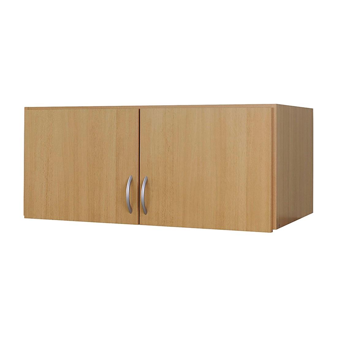 schrankaufsatz buche preisvergleiche erfahrungsberichte und kauf bei nextag. Black Bedroom Furniture Sets. Home Design Ideas