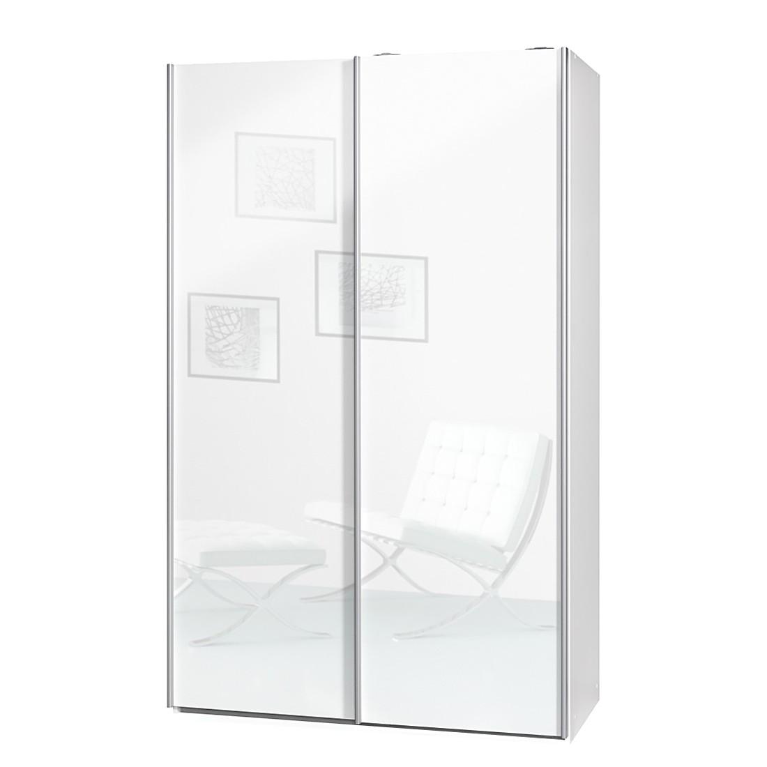 wei hochglanz 120 cm preisvergleich die besten angebote. Black Bedroom Furniture Sets. Home Design Ideas