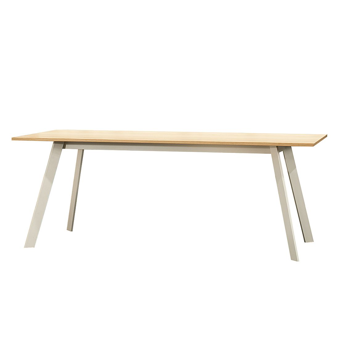 schreibtisch milian wei 180 x 80 cm reinhard g nstig schnell einkaufen. Black Bedroom Furniture Sets. Home Design Ideas