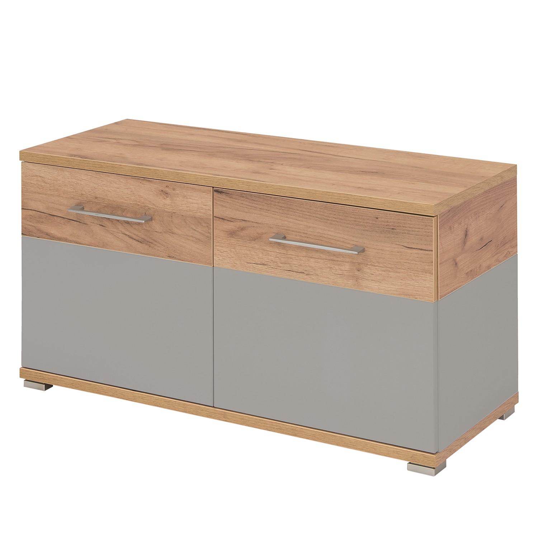 schuhbank eiche preisvergleiche erfahrungsberichte und kauf bei nextag. Black Bedroom Furniture Sets. Home Design Ideas