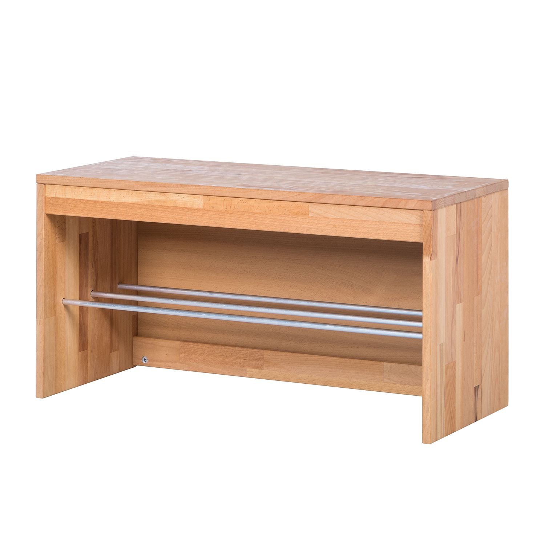 schuhbank buche preisvergleiche erfahrungsberichte und kauf bei nextag. Black Bedroom Furniture Sets. Home Design Ideas