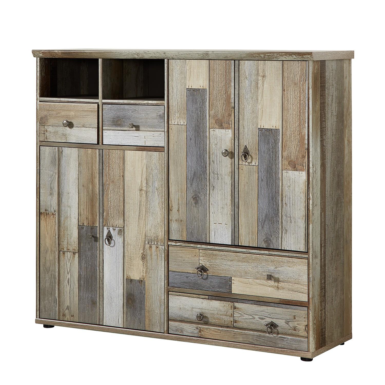 flur diele schuhschr nke und kommoden online kaufen. Black Bedroom Furniture Sets. Home Design Ideas