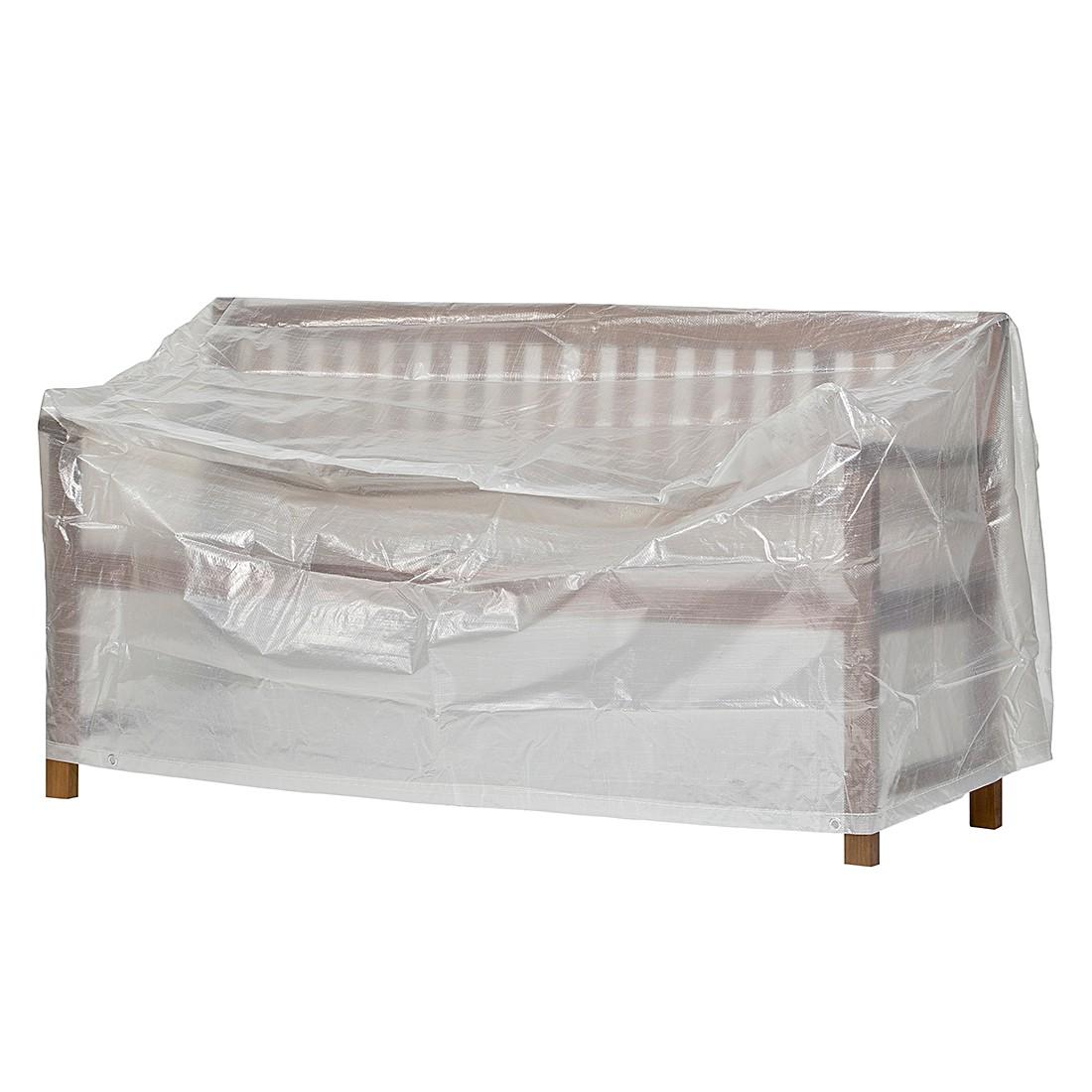 Schutzhülle Klassik für Gartenbank (3-Sitzer) - Kunststoff, mehr Garten