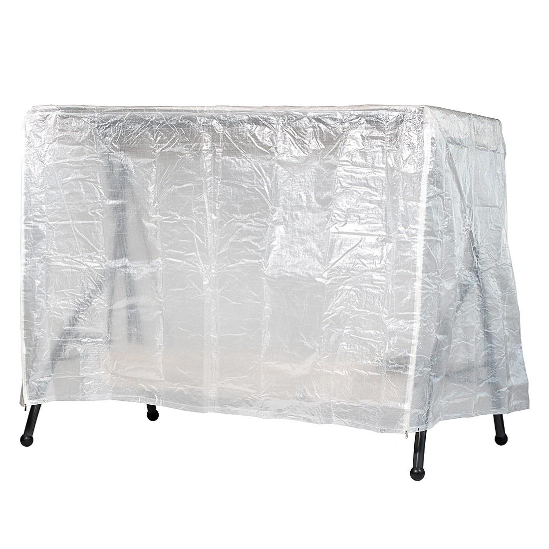 Home 24 - Sac de protection classique pour balancelle (3 places) - matériau synthétique, mehr garten