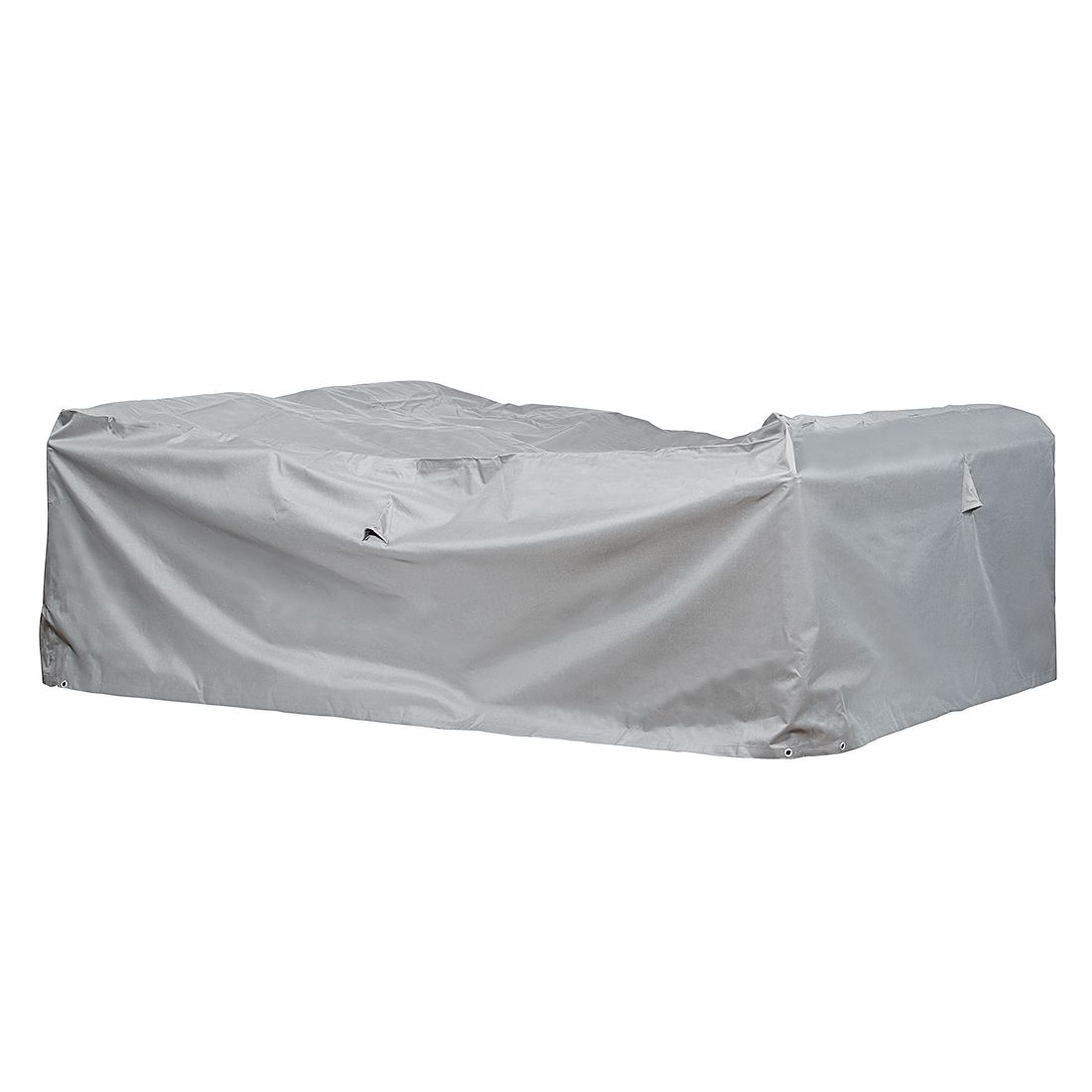 Schutzhülle Premium für Eck-Loungegruppe (255 x 255 cm) - Polyester, mehr Garten