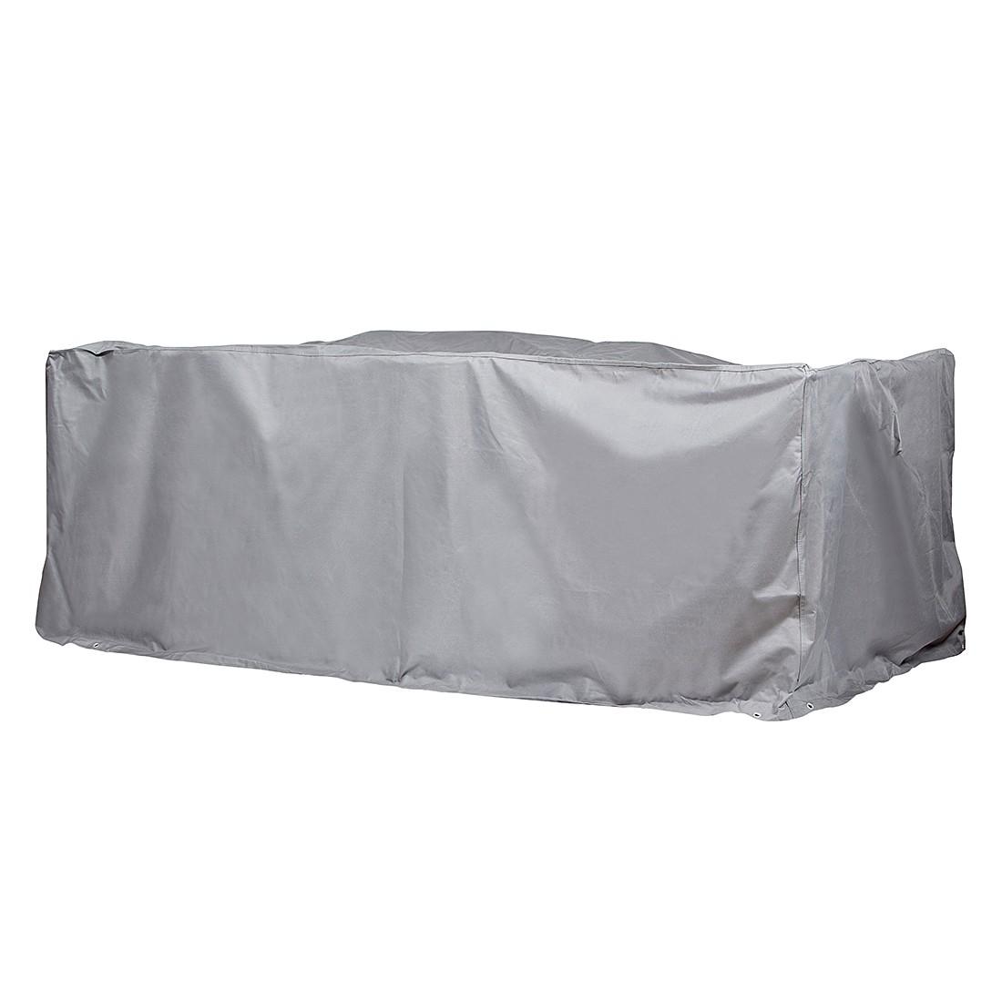 Schutzhülle Premium für rechteckige Sitzgruppe (320 x 220 cm) - Polyester, mehr Garten