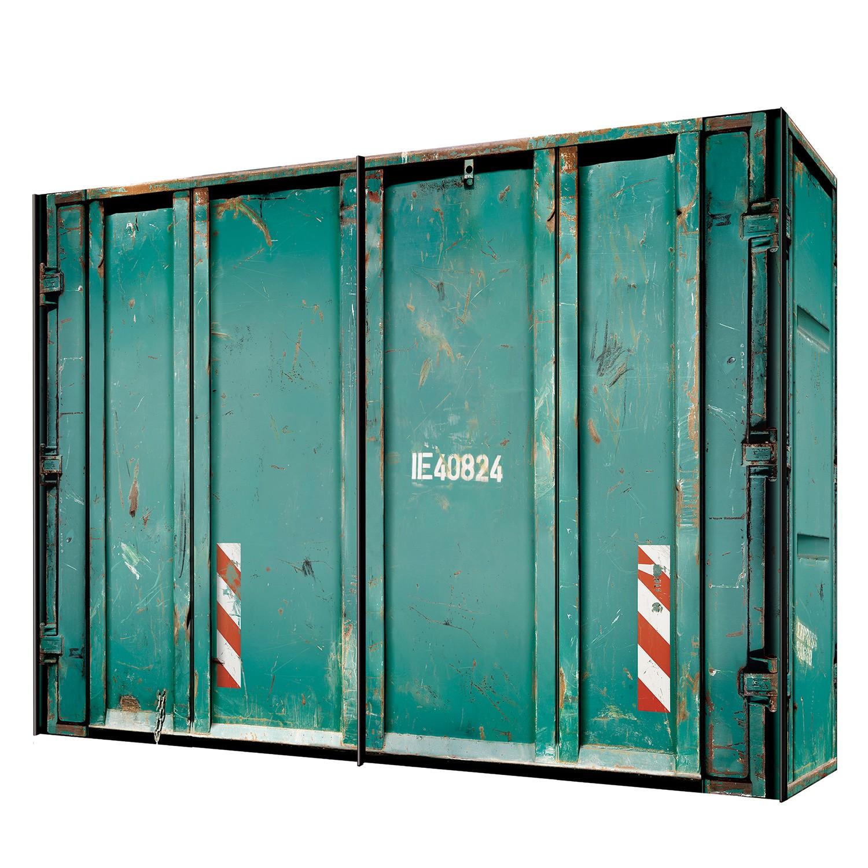 Armoire à portes coulissantes Yorkton - 300 cm (2 portes), Express Möbel