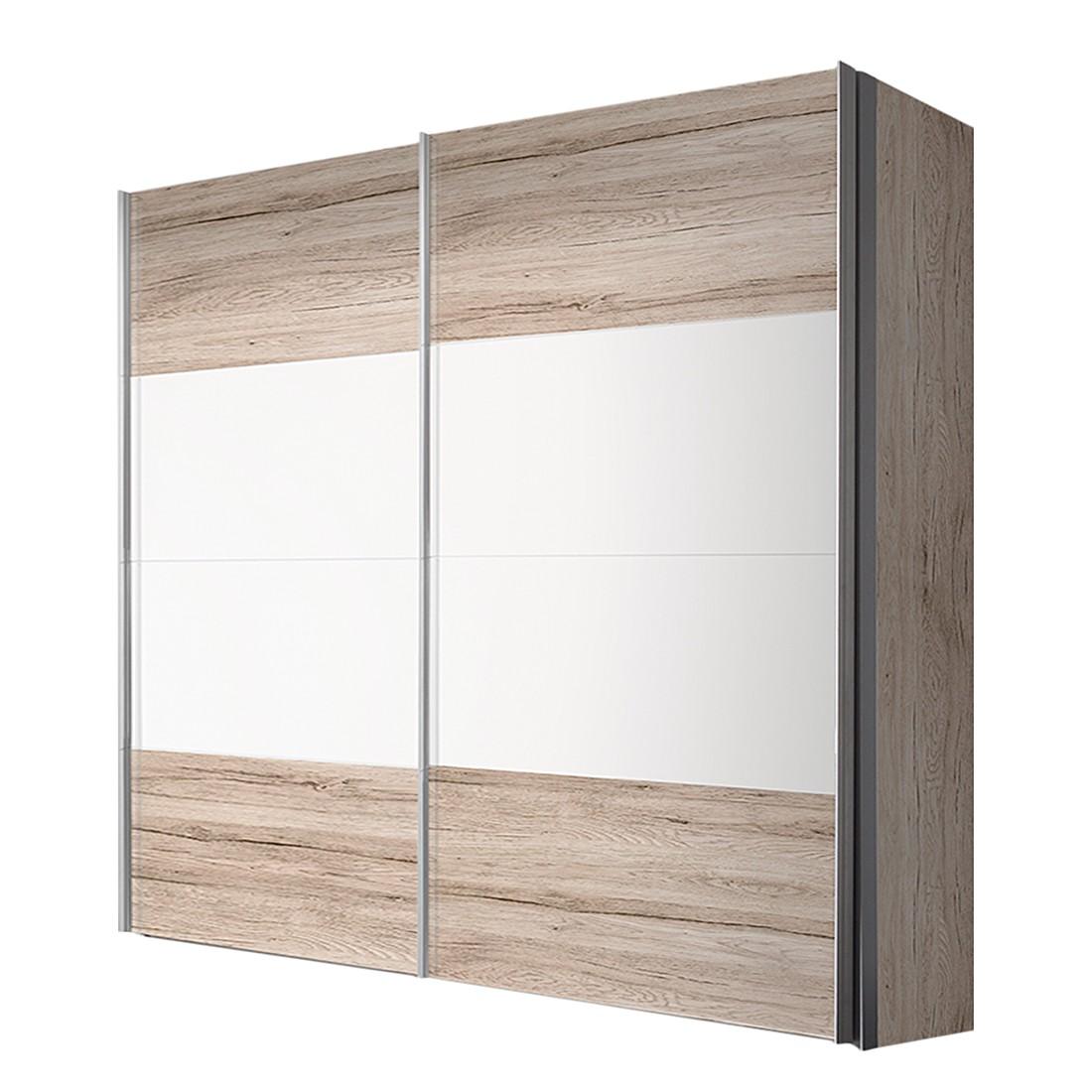 29 sparen schwebet renschrank ruby 200cm breit ab 529 99 cherry m bel home24. Black Bedroom Furniture Sets. Home Design Ideas
