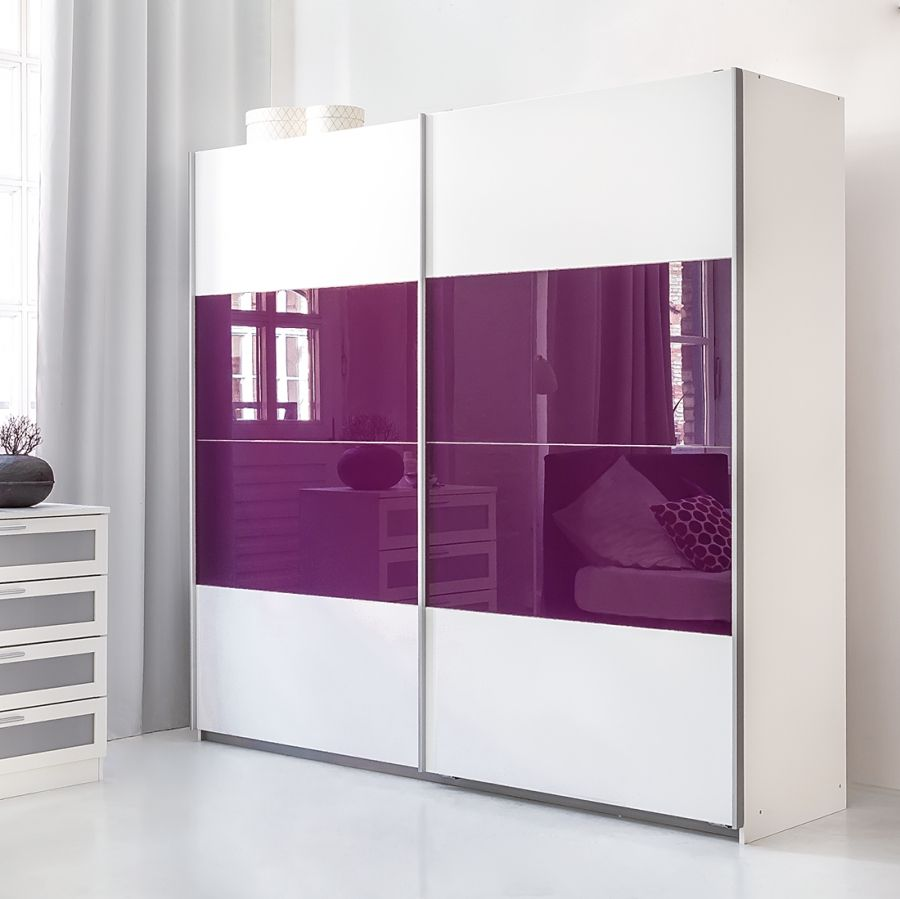 armoire coulissante. Black Bedroom Furniture Sets. Home Design Ideas