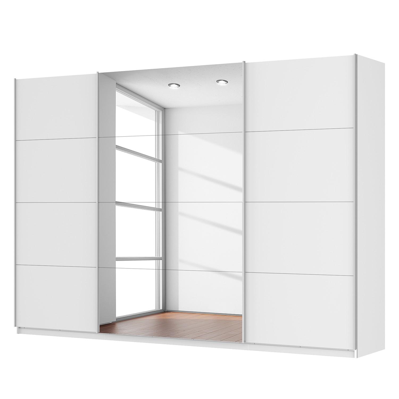Designer Möbel Trends | Rauch Packs Schwebetürenschrank Quadra (mit ...