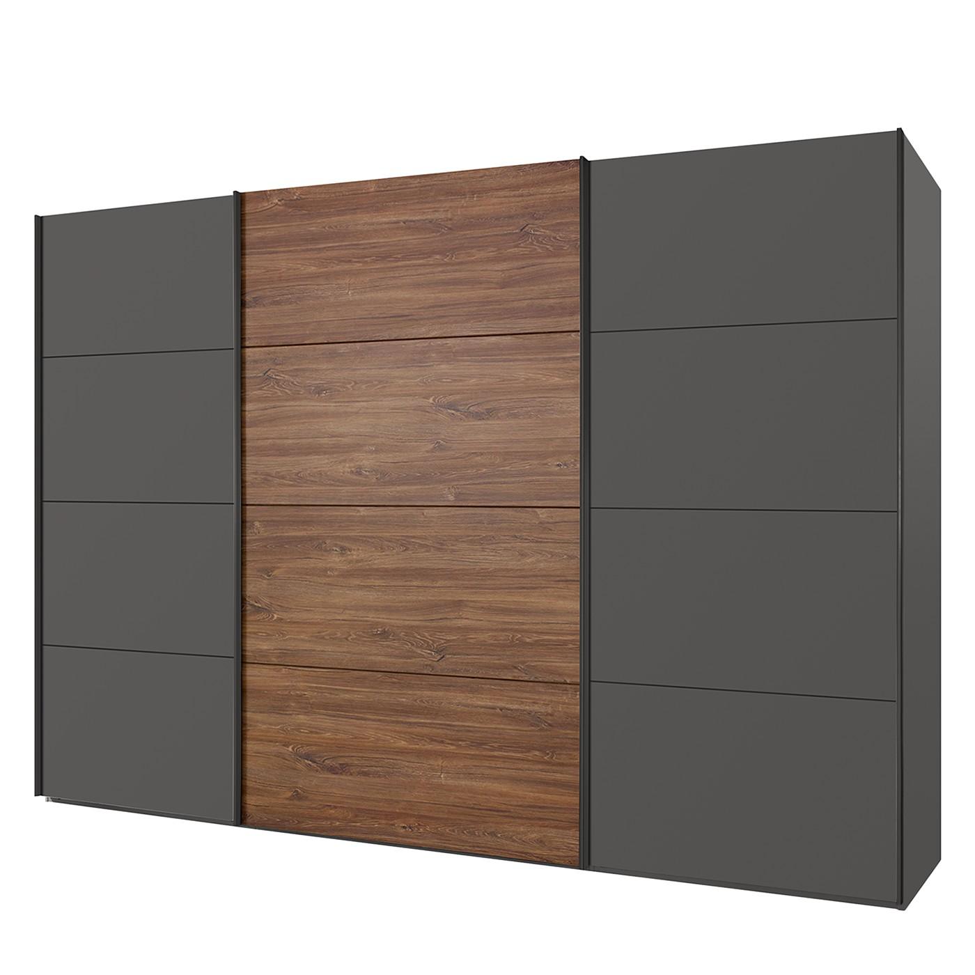 Zweefdeurkast SKØP - 360cm (3-deurs) - 222cm - Premium, SKØP