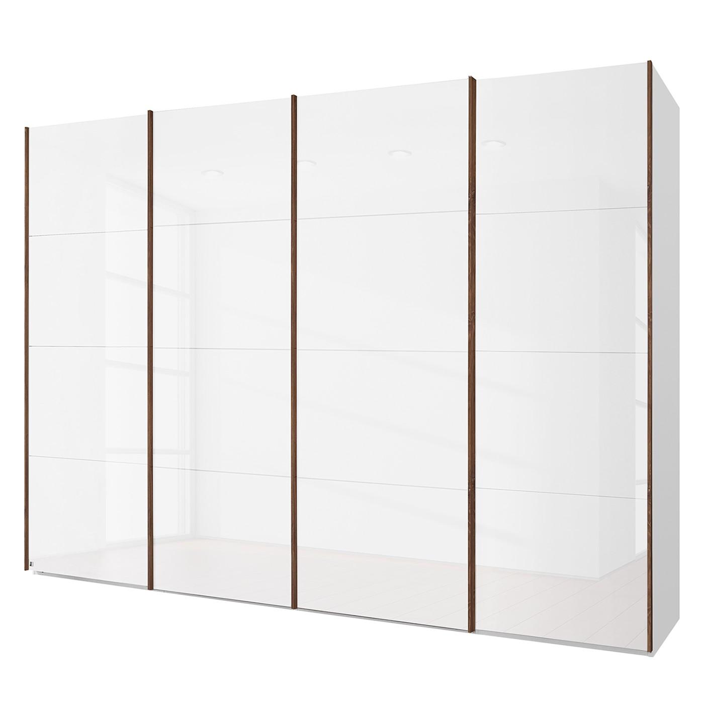 Zweefdeurkast SKØP - 360cm (4-deurs) - 236cm - Basic, SKØP