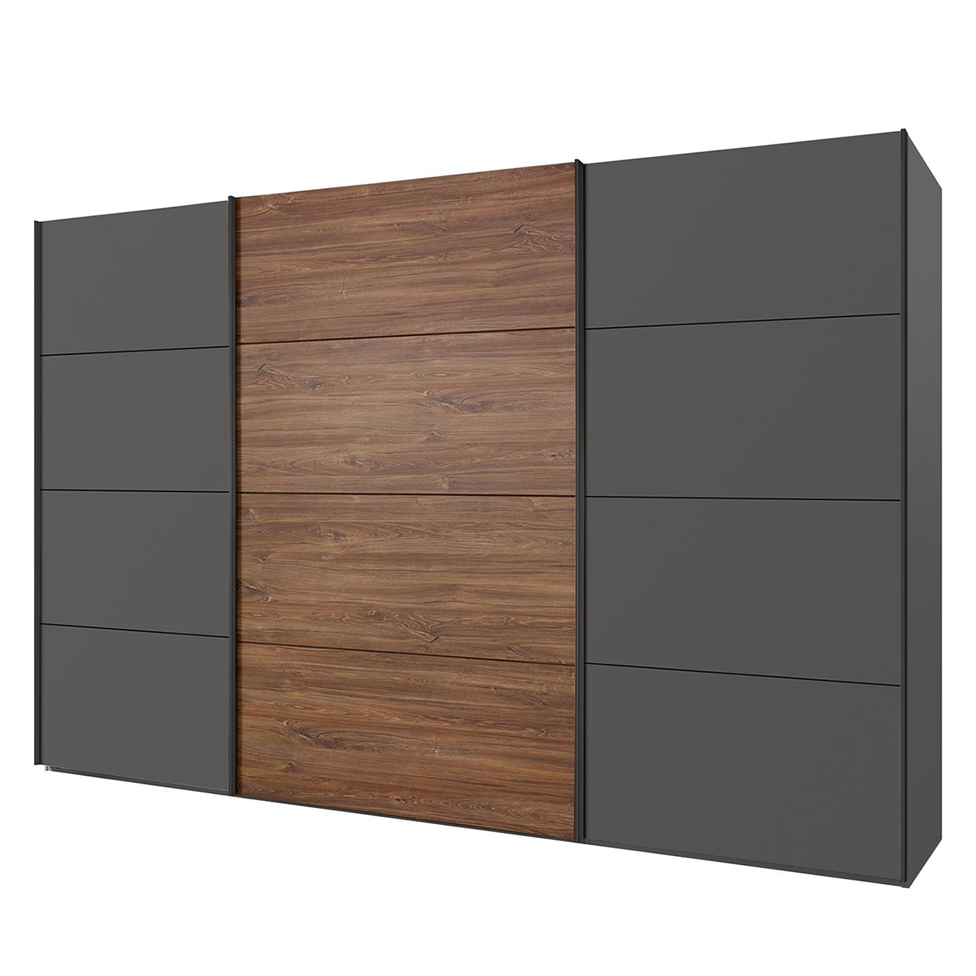 Zweefdeurkast SKØP - 405cm (3-deurs) - 236cm - Comfort, SKØP