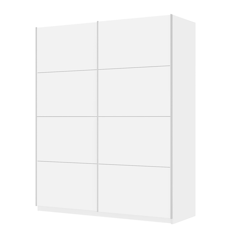 Armoire à portes coulissantes SKØP - 181 cm (2 portes) - 222 cm - Basic, SKØP