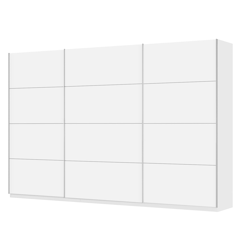 Schwebetuerenschrank SKØP - 360 cm (3-türig) - 236 cm - Classic