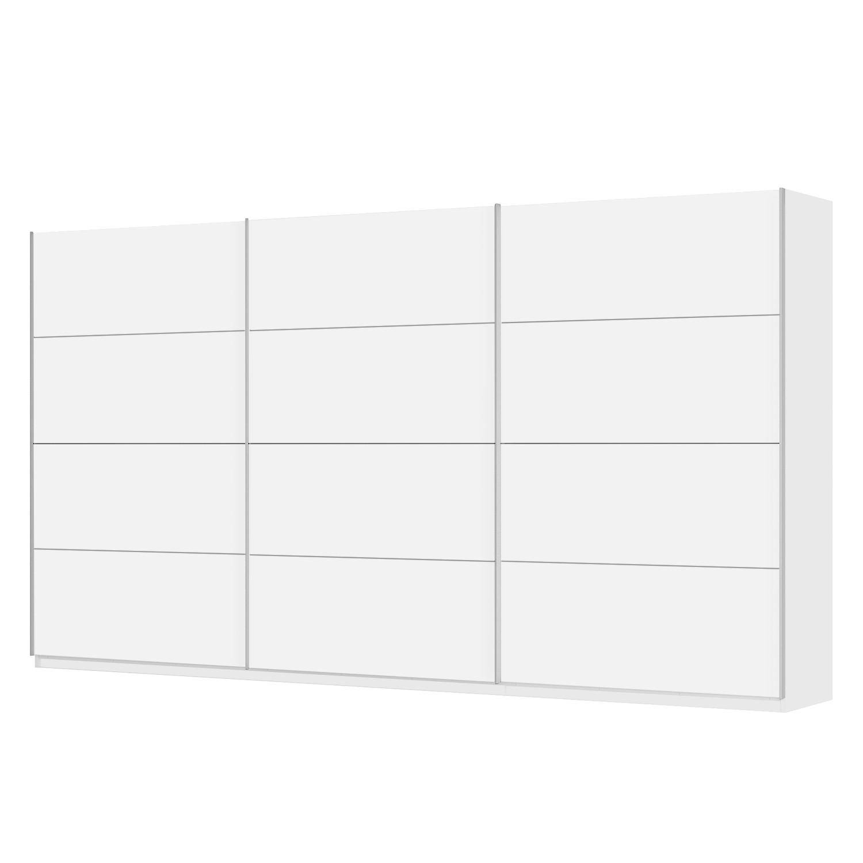 Armoire à portes coulissantes SKØP - 405 cm (3 portes) - 222 cm - Basic, SKØP
