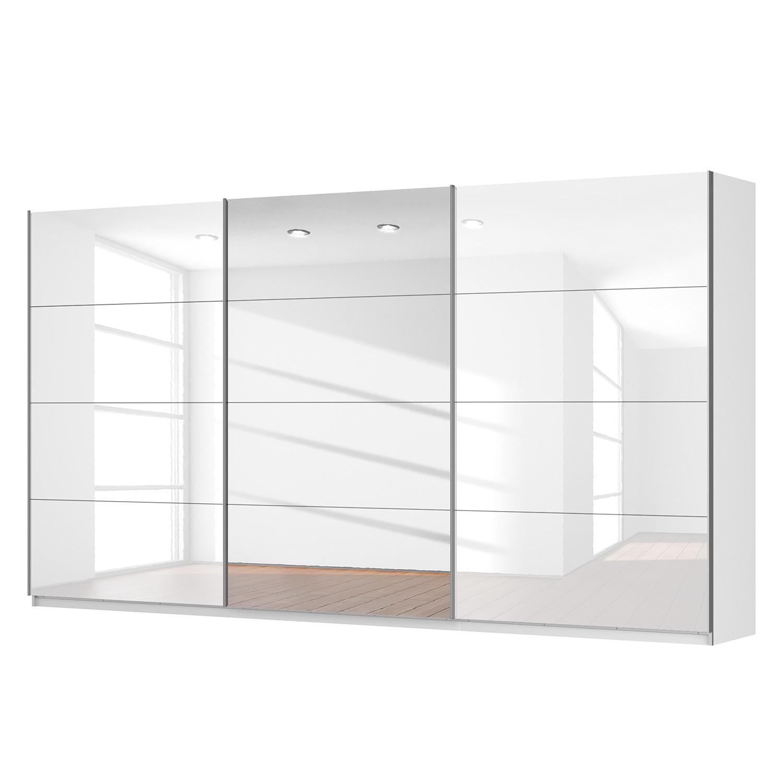Armoire à portes coulissantes SKØP - 405 cm (3 portes) - 222 cm - Classic, SKØP