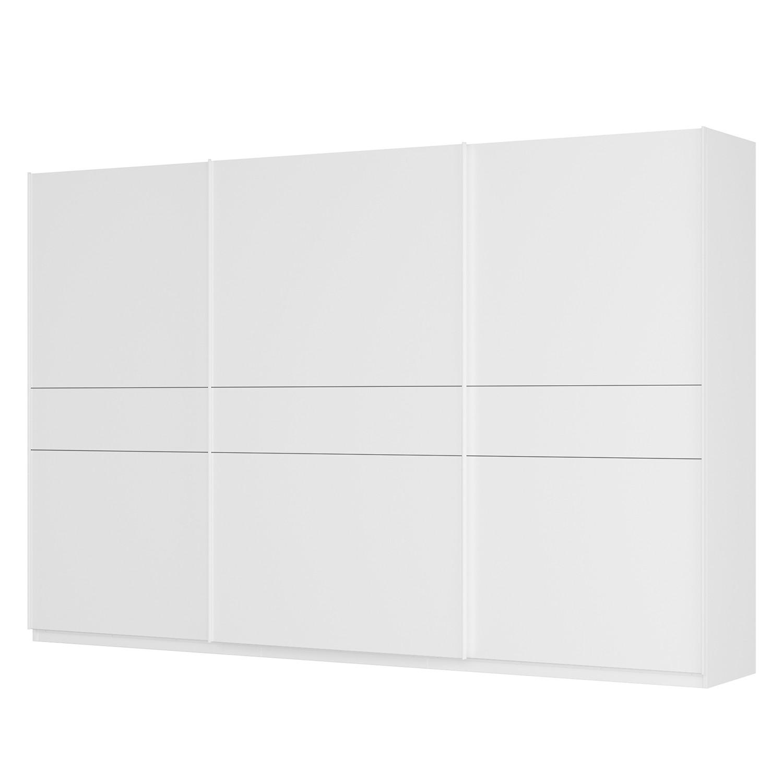 Armoire à portes coulissantes SKØP - 360 cm (3 portes) - 236 cm - Classic, SKØP