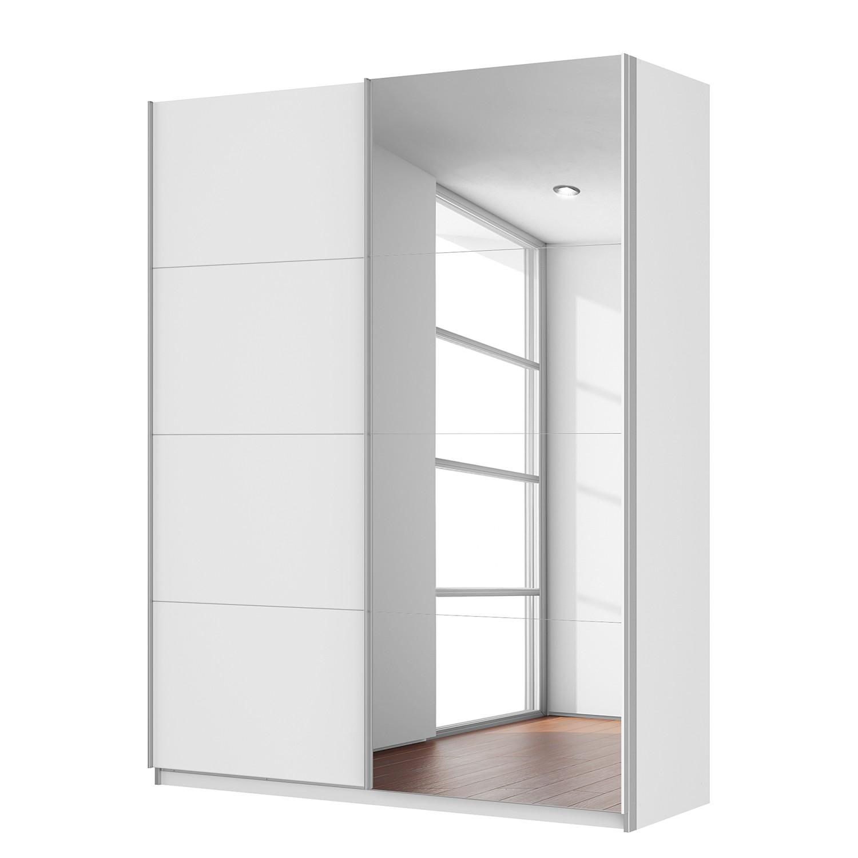 Armoire à portes coulissantes SKØP - 181 cm (2 portes) - 236 cm - Premium, SKØP