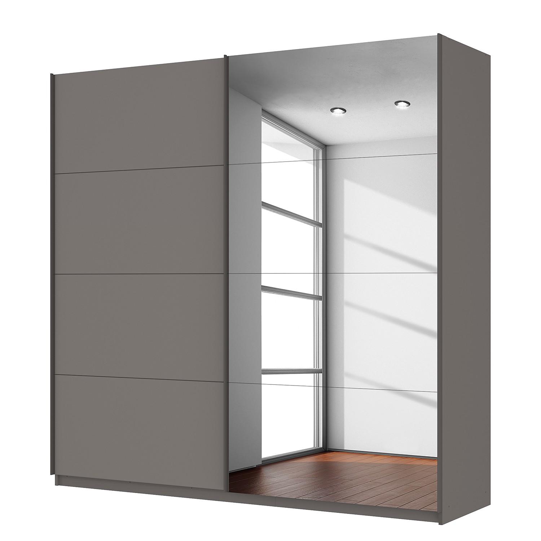 schwebet renschrank sk p 225 cm 2 t rig 222 cm. Black Bedroom Furniture Sets. Home Design Ideas