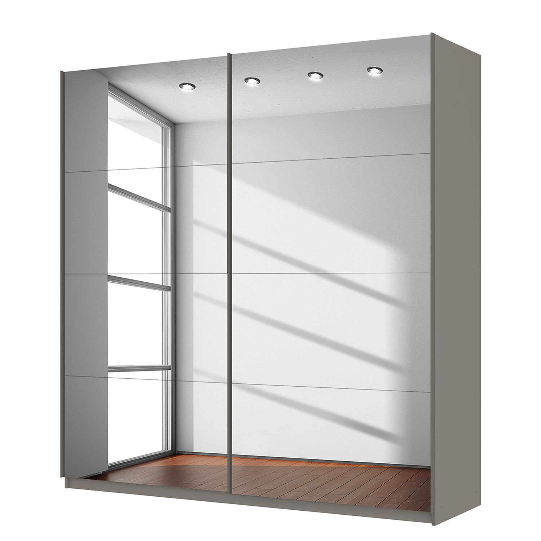 Armoire à portes coulissantes SKØP - 225 cm (2 portes) - 236 cm - Comfort, SKØP
