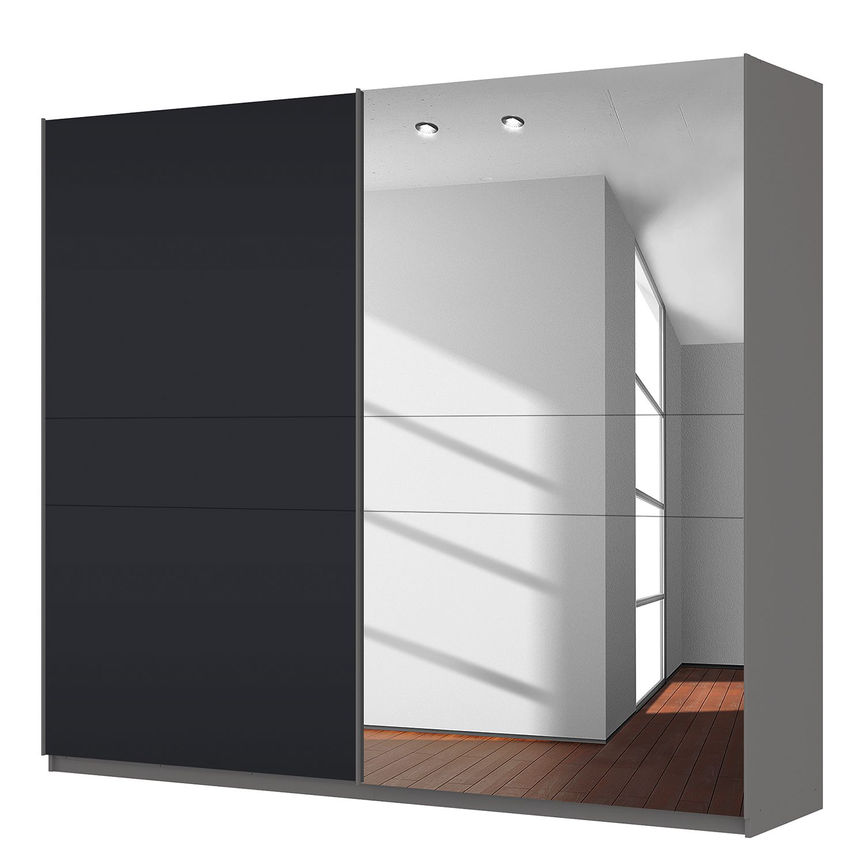Schwebetürenschrank SKØP - 270 cm (2-türig) - 236 cm - Premium
