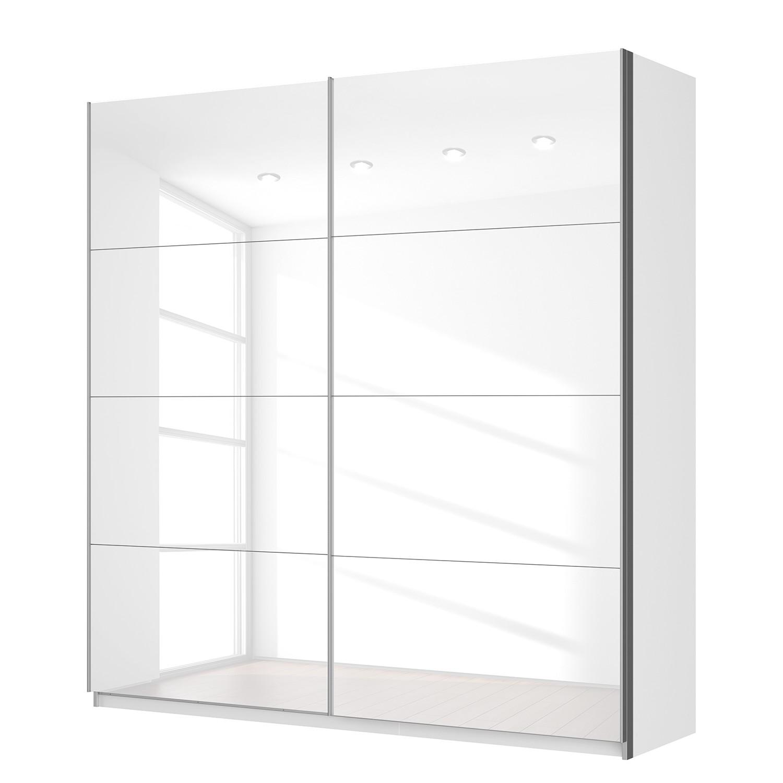 Zweefdeurkast SKØP - 225cm (2-deurs) - 236cm - Classic, SKØP
