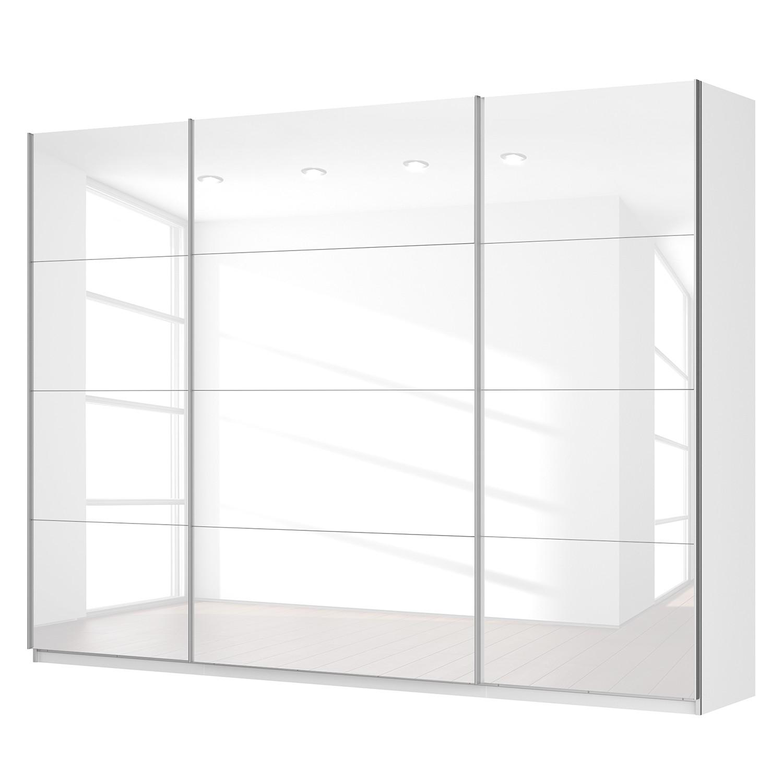 Armoire à portes coulissantes SKØP - 315 cm (3 portes) - 236 cm - Comfort, SKØP