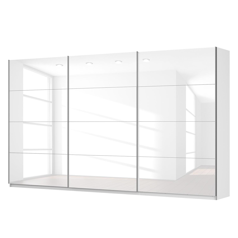 Zweefdeurkast SKØP - 405cm (3-deurs) - 236cm - Classic, SKØP
