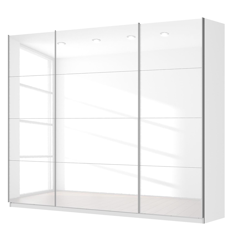 Home 24 - Armoire à portes coulissantes skØp - 270 cm (3 portes) - 222 cm - premium, skØp