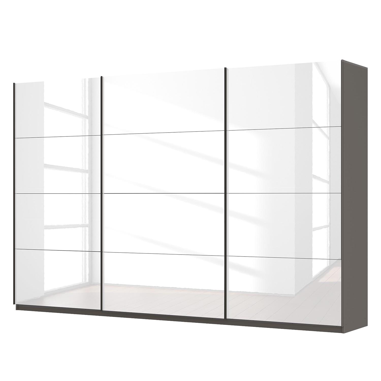 Zweefdeurkast SKØP - 360cm (3-deurs) - 236cm - Basic, SKØP
