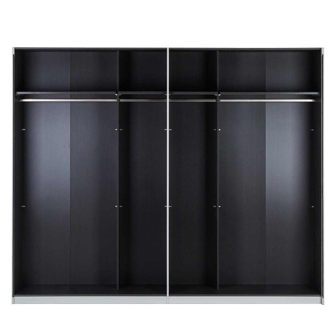 Schwebetürenschrank schwarz braun  Jetzt bei Home24: Schwebetürenschrank von Rauch Select | Home24