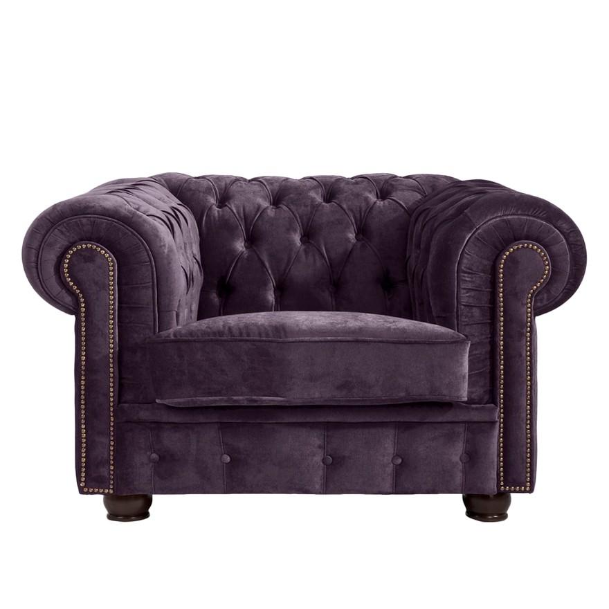 sessel lila preisvergleiche erfahrungsberichte und kauf. Black Bedroom Furniture Sets. Home Design Ideas