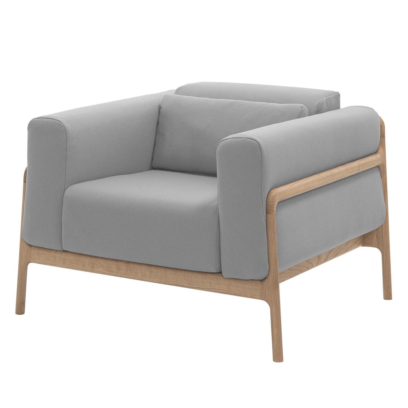 Designer Möbel Trends Gazzda Sessel Fawn Webstoff Fawn Online