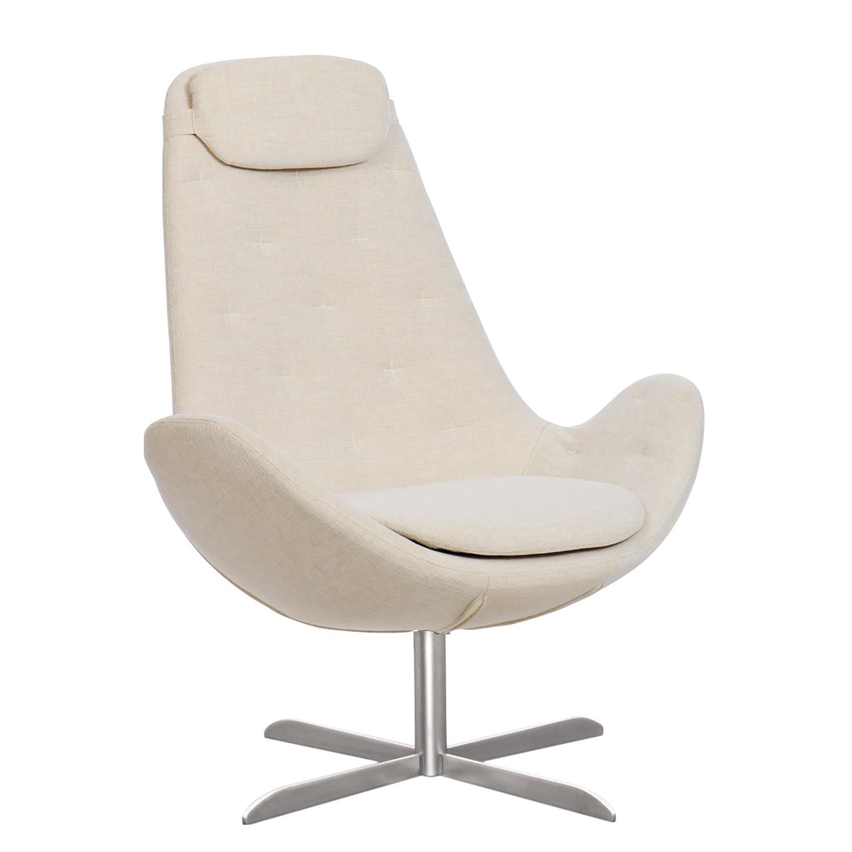 Saia preisvergleich die besten angebote online kaufen for Sessel beige stoff