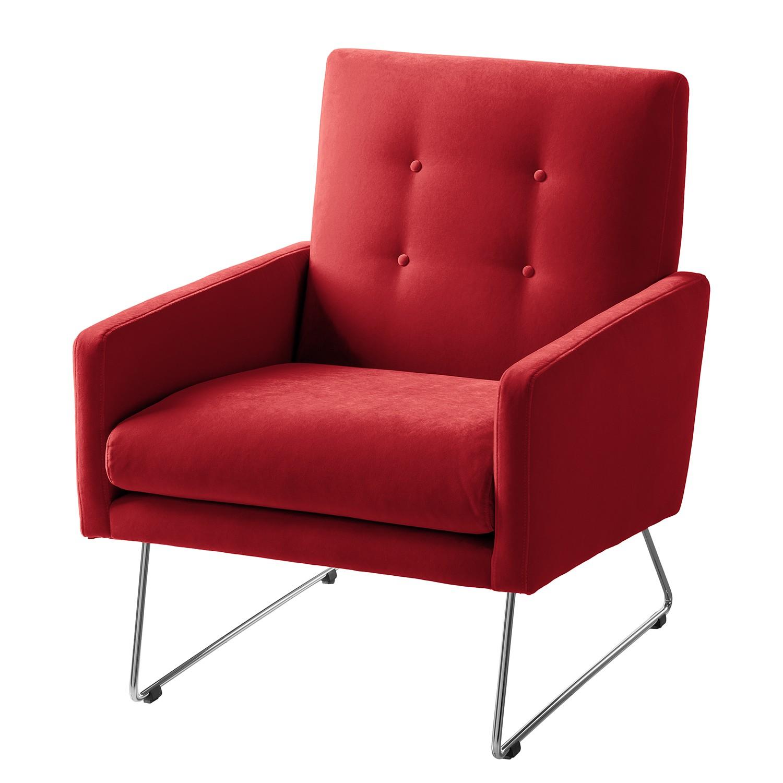sessel maximus samt rot jalousien neufend. Black Bedroom Furniture Sets. Home Design Ideas