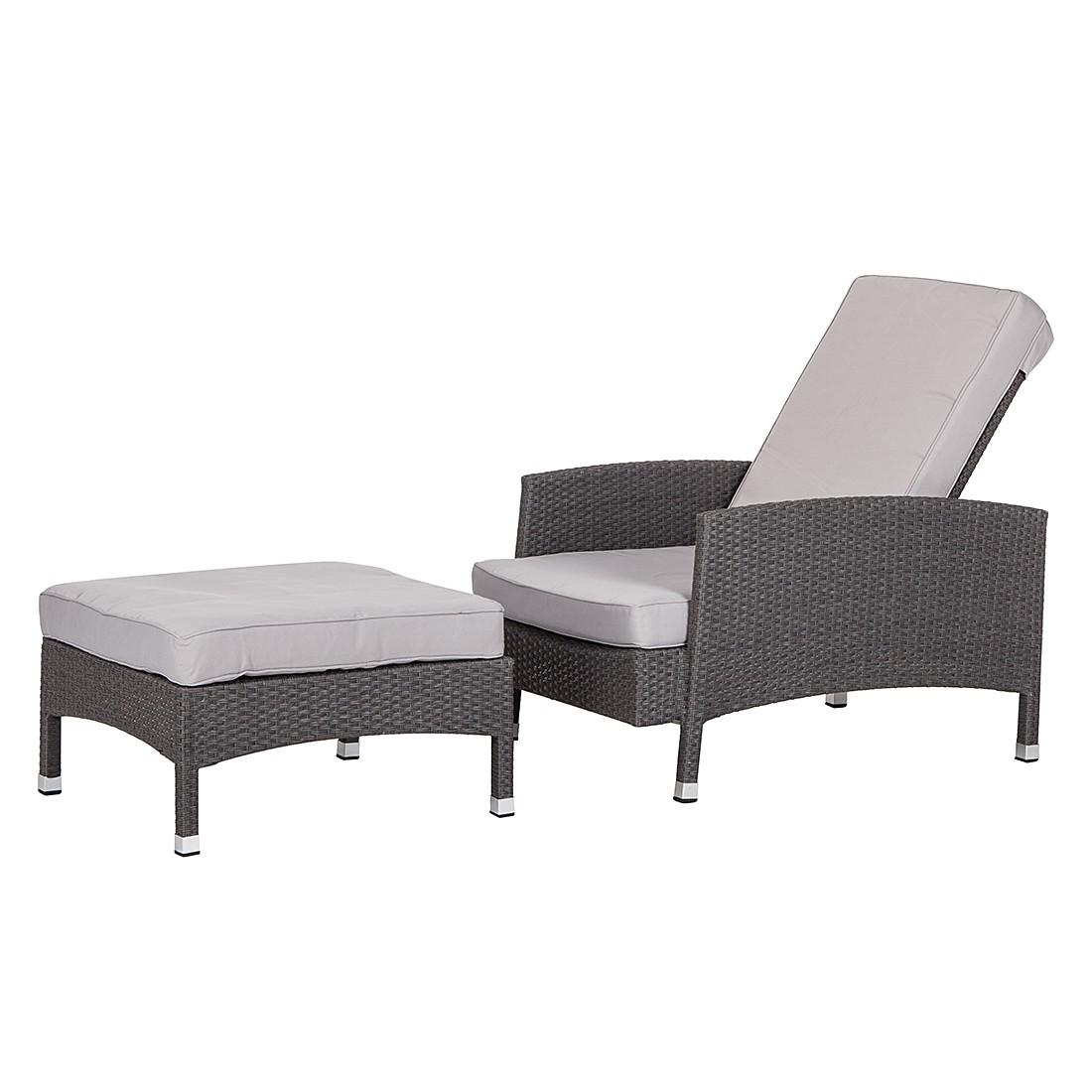 sessel grau lounge preisvergleich die besten angebote online kaufen. Black Bedroom Furniture Sets. Home Design Ideas