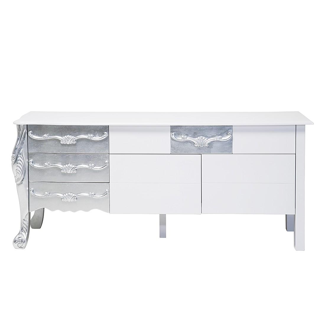 Home 24 - Buffet janus, kare design