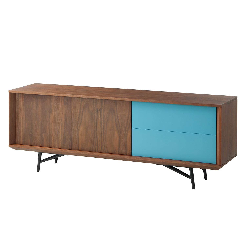 walnuss baltimore sideboard preisvergleich die besten. Black Bedroom Furniture Sets. Home Design Ideas
