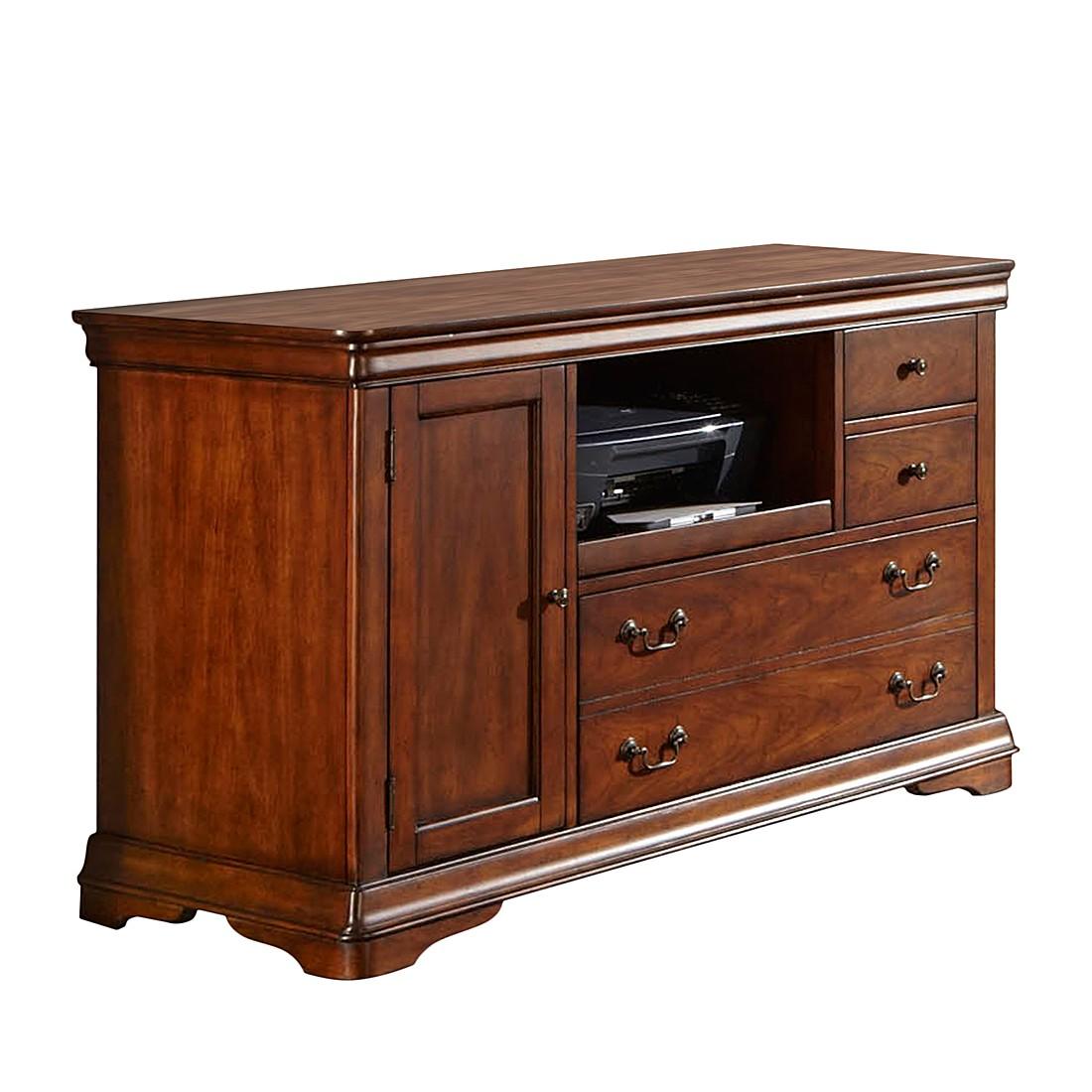 m bel sideboard nussbaum preisvergleich die besten angebote online kaufen. Black Bedroom Furniture Sets. Home Design Ideas