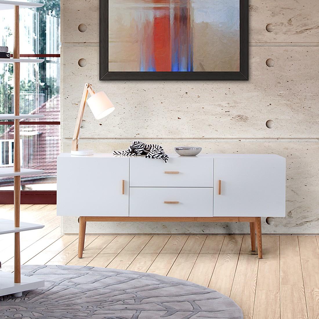 sideboard holz wei elegant large size of gerumiges. Black Bedroom Furniture Sets. Home Design Ideas