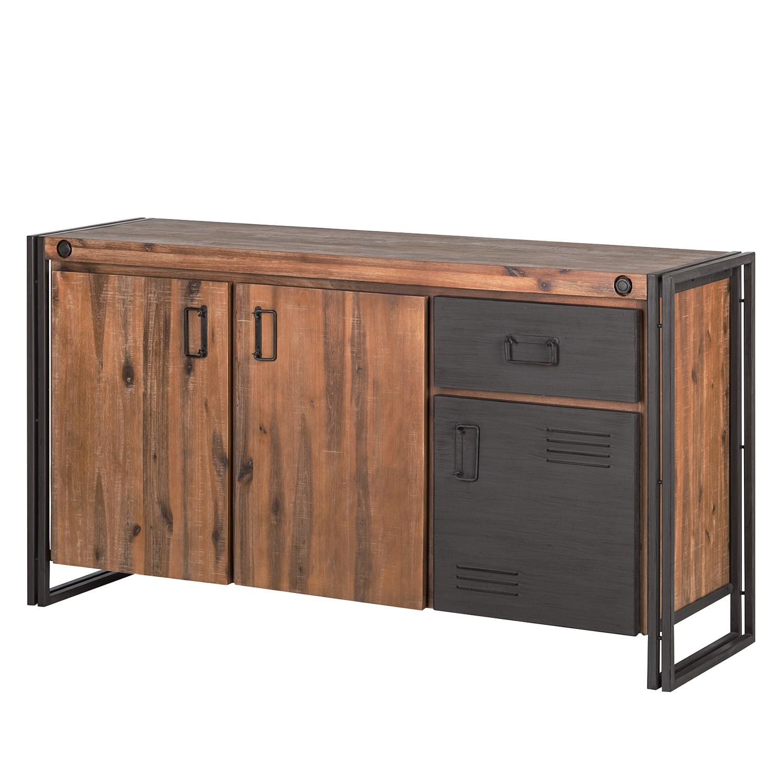 dressoir metaal kopen online internetwinkel. Black Bedroom Furniture Sets. Home Design Ideas