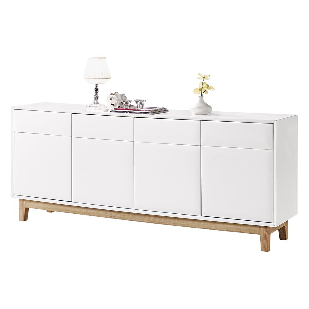 sideboard hochglanz preisvergleich die besten angebote online kaufen. Black Bedroom Furniture Sets. Home Design Ideas