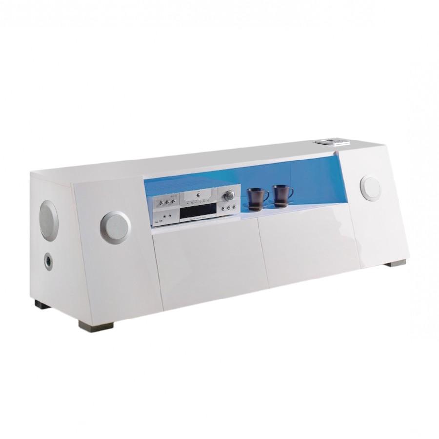 EEK A Sideboard Ocean Groove II inkl Soundanlage