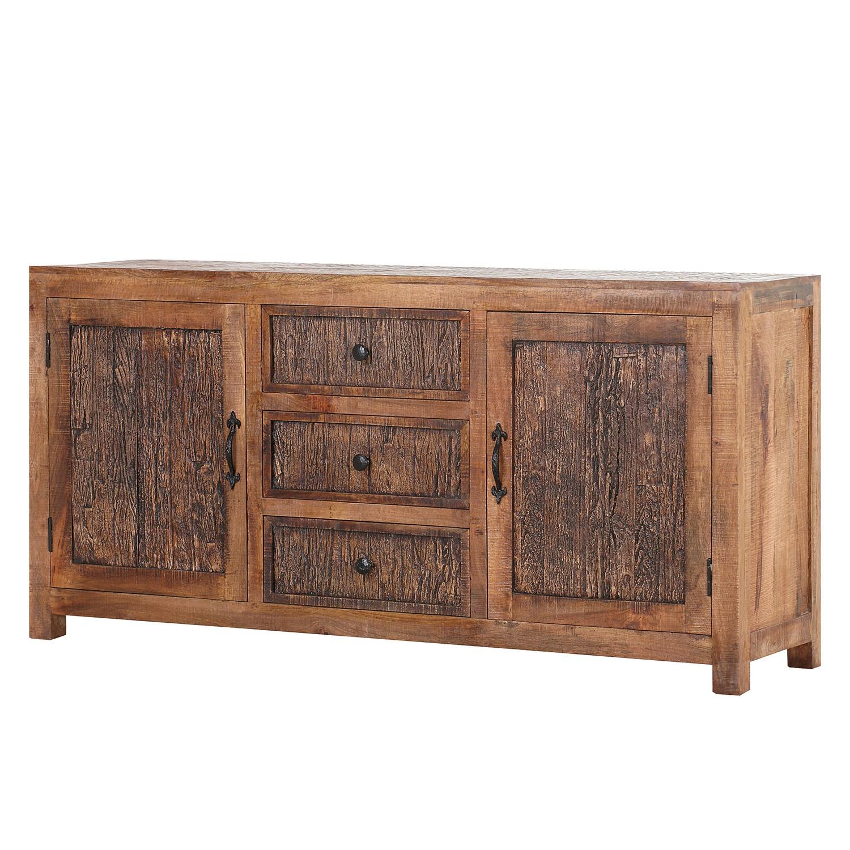 buffet sternew ii manguier massif ars manufacti par ars. Black Bedroom Furniture Sets. Home Design Ideas